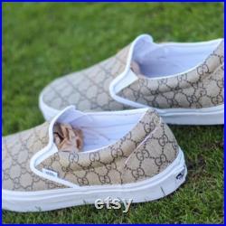 Adult Slip On Shoes , Slip on Luxury