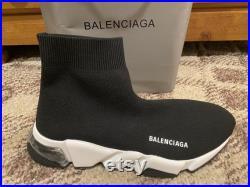 Balenciaga Speed Clearsole Sneaker