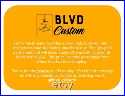 Beetlejuice Vans Shoes Custom Slip On Vans