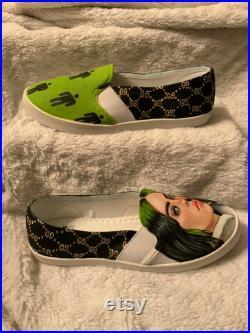 Billie Eilish customs