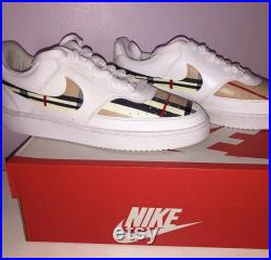 Burberry Air Forces