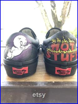 Custom Shoes Hand Painted Shoes Custom Designed Shoes Custom Marvel Shoes Custom Lakers Shoes Led Zeppelin Custom Shoes