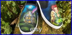 HOCUS POCUS Shoes