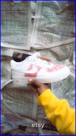 Pink gg af1