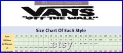 SALE OFF 10 Pittsburgh Steelers NFL Slip On Vans Hot Trend Shoes SVSONFL27
