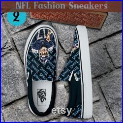 SALE OFF 10 Tennessee Titans NFL Slip On Vans Hot Trend Shoes SVSONFL31