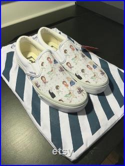 Spirited Away Shoes