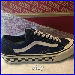 Vans Old School Shoes