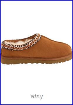 Women's Shoes, Girl Slip On Slides UGG Women's Tasman Slipper Size 8