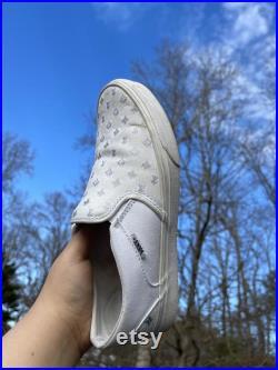 custom Lv shoes (women. men s. kids)